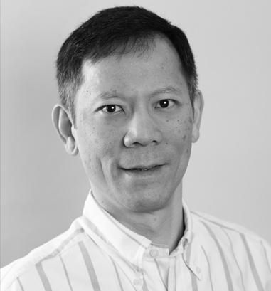Bill Tsang